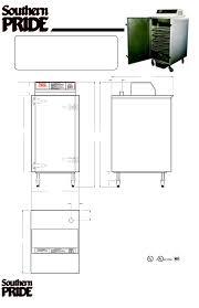 southern pride smoker dh pdf user s manual preview dh 65