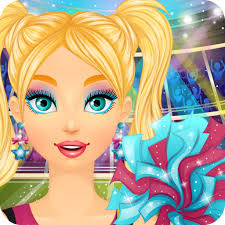 amazon cheerleader salon spa makeup and dress up y