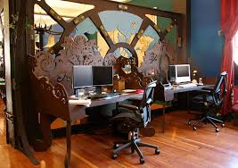 design office space online. The Game Design Company That Creates \u201cpersistent World Online Games\u201d (PWOG\u0027s) Received Interesting Office From Oakland-based Because We Can. Space