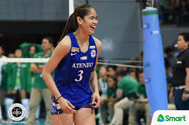 SMART Sports Player of the Week Deanna Wong continues to trust  'Heartstrong' mantra