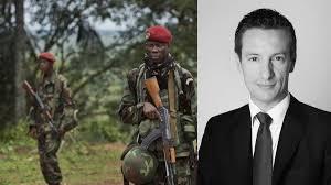 Congo, morto in attacco a convoglio Onu l'ambasciatore italiano Luca  Attanasio - Edizione Straordinaria