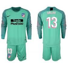Oblak Atletico Goalkeeper Madrid Sale Jersey Online