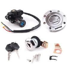 yamaha r6 ignition switch ignition switch seat gas cap cover lock key set f yamaha 2006 2012 yzf r1