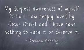 Grace Quotes Loved By Brennan Manning Captivated Delectable Brennan Manning Quotes