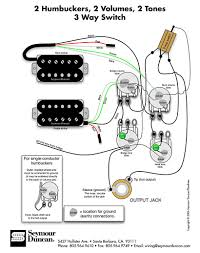 wiring diagram for 2 humbuckers 2 tone 2 volume 3 way switch i e 2 Position Selector Switch Wiring Diagram wiring diagram for 2 humbuckers 2 tone 2 volume 3 way switch i e traditional lp set Selector Switch Wiring Diagram