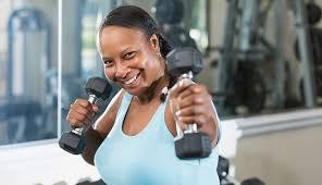 dec jan chatzky joining a gym