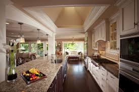 Kitchen Great Room Designs White French Country Kitchen Best Home Designs Pictures Of