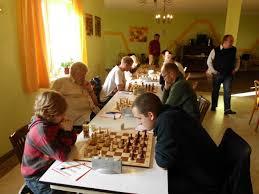 Schachgemeinschaft Leipzig - Felix Teichmann bester ... - 20111029_doebeln1