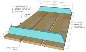 Build A Picnic Table  Popular MechanicsHow To Make Picnic Bench