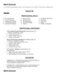 Admin Resume Objective Clerk Resume Objective Sample Professional Resume