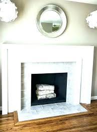 painted marble fireplace before and after white tile fireplace fireplace mantels ideas white white tile fireplace painted marble fireplace before