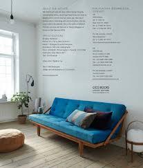 The Scandinavian Home: Interiors inspired by light: Niki Brantmark ...