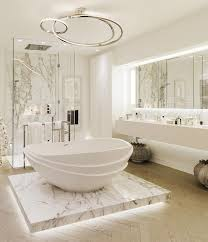 Small Picture The 25 best Luxury bathrooms ideas on Pinterest