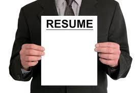 Writing Military to Civilian Resumes  Make Your Resume     Military com