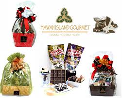 hawaii island gift baskets