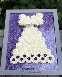 White Chocolate Raspberry Cupcake Wedding Dress i am baker
