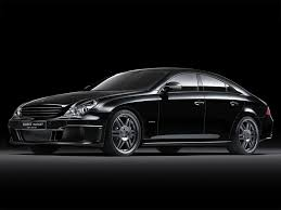 2006 Brabus CLS V12 S Rocket Pictures, History, Value, Research ...