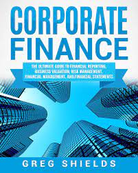 Corporate Finance: The Ultimate Guide ...