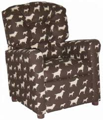 best kids chairs. Beautiful Kids Kids 4 Button Recliner Chair U2013 DogsBest Friend Throughout Best Chairs