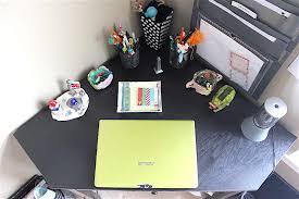Declutter home office Organization Wondering What To Toss During Your Home Office Declutter Session Start Excess Knick Knacks Refined Rooms 10