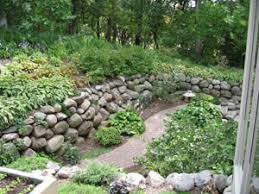 backyard landscaping design. Shade, Elevation, And Hardscape Materials Are Just A Few Of The Elements  Than Were Considered When Designing This Backyard Landscape. Landscaping Design