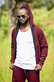 """My father didn't stop me from doing music""""Bebe Cool son Allan ..."""
