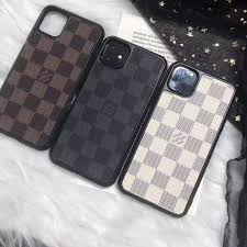 Louis Vuitton Style Case For iPhone ...