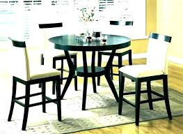 glass kitchen table and chairs tall kitchen tables tall kitchen dining table set ikea dining table