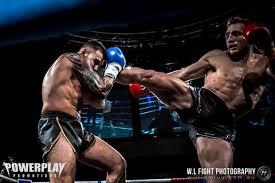 Powerplay 34 Recap: Riddell squares ledger with Moxon – Fight News Australia