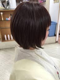 髪型の前下りと前上がりの違いを美容師が説明するよ イイノログ