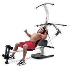 Weider Max Ultra Exercise Chart Weider Max Home Gym 100637 At Sportsmans Guide