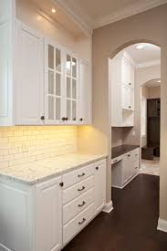 Kitchen Butlers Pantry Custom Home Trends Butlers Pantry And Upper Level Laundry Room