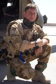 Air Force Paramedic Front Line Bloggers Afghanistan Corporal Matthew Olsson