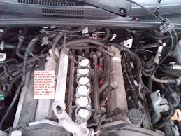 kia sorento vacuum diagram 26 wiring diagram images wiring kia forum 7639d1300675112 driving home gas cut off then injector harness cautions was driving home and gas cut