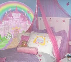 Rainbow Bedroom Accessories Designs