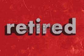 「retired word」の画像検索結果