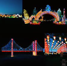Lantern Light Festival Solano County