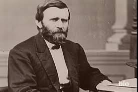 ulysses s grant general to politician biography