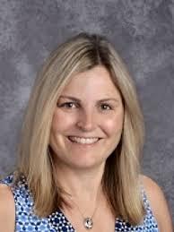 Karin Milligan   Copper Canyon Elementary