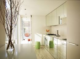 contemporary kitchen decor with wilson street mirrored kitchen cabinet high quality mirror base material