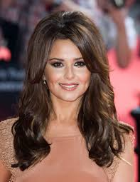 cherly cole s makeup warm tones hair height width