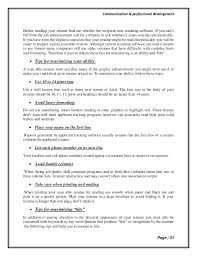 companies that do resumes communication professional development page  format resumes for consulting companies