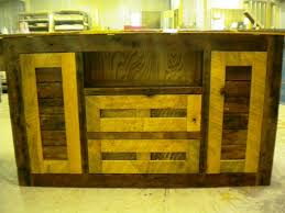 Secret Liquor Cabinet Hand Crafted Tv Lift Cabinet With Secret Gun Storage By Mh