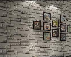 Aliexpresscom Buy Beibehang Papel De Parede 3d Stereo Wall Paper