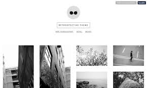 Tumblr Photography Themes 40 Best Free Tumblr Themes 2019 Nice Very Nice