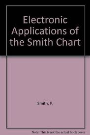 9780898745528 Electronic Applications Of The Smith Chart