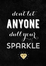 Sparkle Quote 40S40 Paper Print Quotes Motivation Posters In Gorgeous Sparkle Quotes