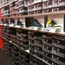 Nike Factory Store Sports Wear 300 Tanger Blvd Branson MO