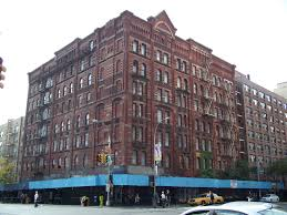Beautiful Old Apartment Buildings NYC  Ephemeral New YorkSmall Old Apartment Building