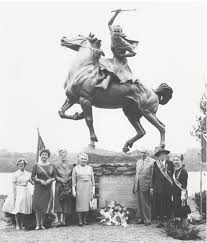 Sybil Ludington: Revolutionary War Hero - Yesterday's America